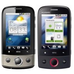Huawei U8100 - фото 4
