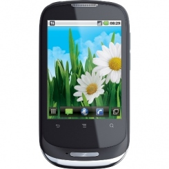 Huawei U8180 Terra - фото 4