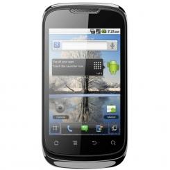 Huawei U8650 - фото 4