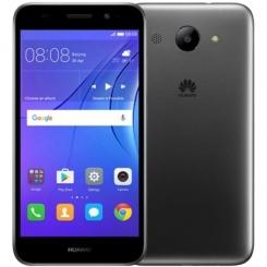 Huawei Y3 2018 - фото 3