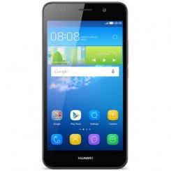 Huawei Y6 - фото 1