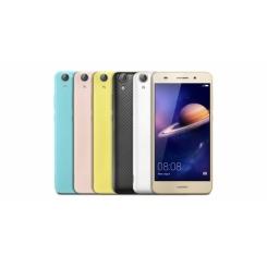 Huawei Y6II - фото 7