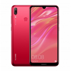Huawei Y7 2019 - фото 5