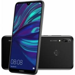 Huawei Y7 2019 - фото 4