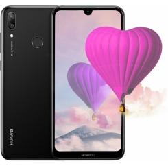 Huawei Y7 2019 - фото 2