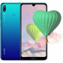 Huawei Y7 2019 - фото 3