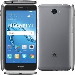 Huawei Y7  - фото 4