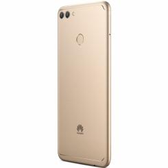 Huawei Y9 2018 - фото 4