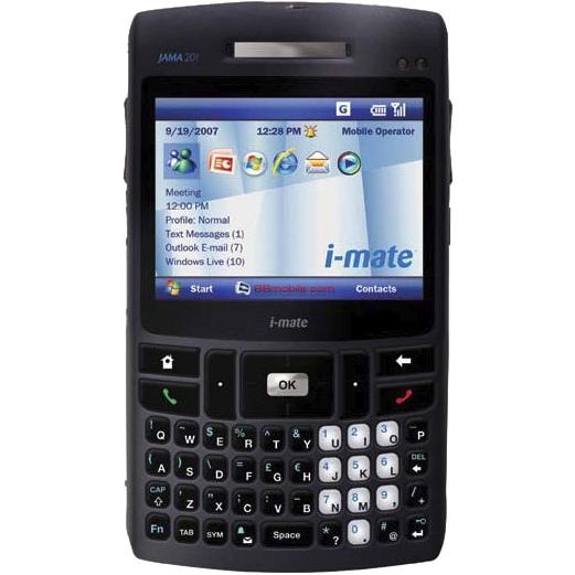 О базовых возможностях операционной системы windows mobile 50 вы можете прочесть в соответствующем обзоре