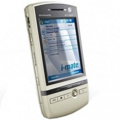 i-mate Ultimate 6150 - фото 7