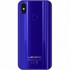 LEAGOO S9 - фото 3