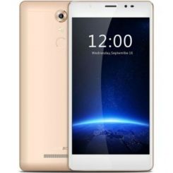 LEAGOO T1 Plus - фото 3