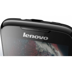 Lenovo A369i - фото 4