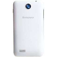 Lenovo A590 - фото 2