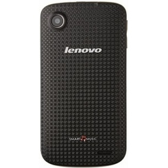 Lenovo A800 - фото 3