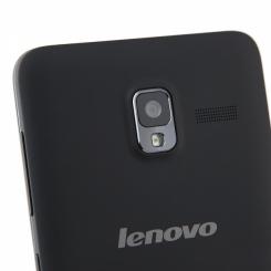 Lenovo A850+ - фото 4