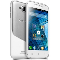 Lenovo IdeaPhone A706 - фото 10