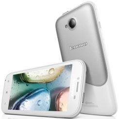 Lenovo IdeaPhone A706 - фото 11