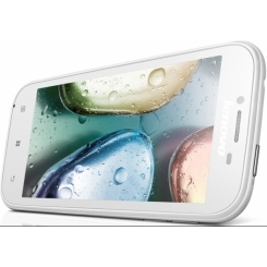 Lenovo IdeaPhone A706 - фото 9