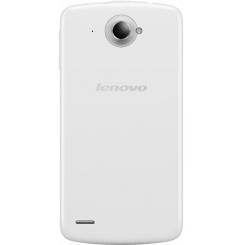 Lenovo IdeaPhone S920 - фото 3