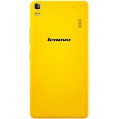 Lenovo K3 Note - фото 2
