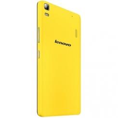 Lenovo K3 Note - фото 3
