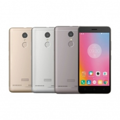 Lenovo K6 Power - фото 2