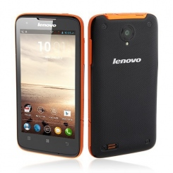 Lenovo S750 - фото 6