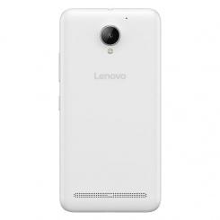 Lenovo Vibe C2 - фото 3