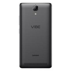 Lenovo Vibe K5 Note - фото 4