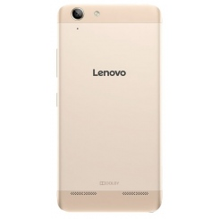 Lenovo Vibe K5 - фото 8