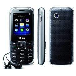 LG A160 - фото 3
