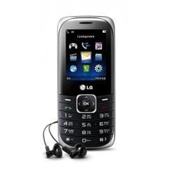 LG A160 - фото 2