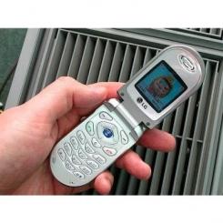 LG C1100 - фото 5