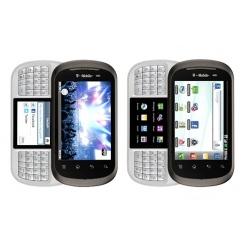 LG DoublePlay - фото 2