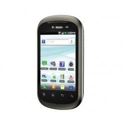 LG DoublePlay - фото 3