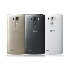 LG G3 - фото 4