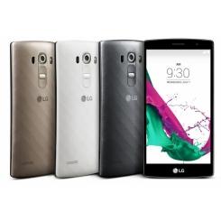 LG G4s - фото 3