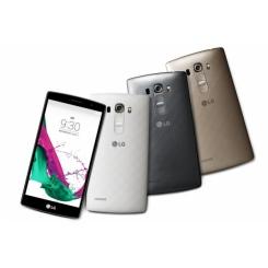 LG G4s - фото 2