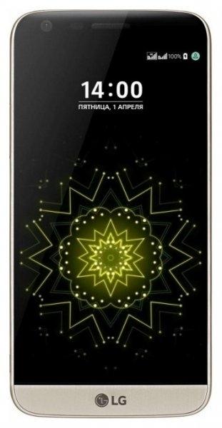LG G5 SE, прошивка, характеристики