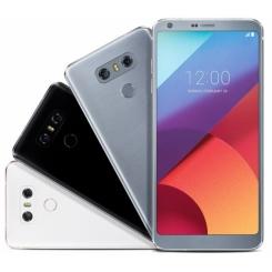 LG G6 - фото 1