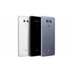 LG G6 - фото 7