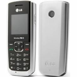 LG GS155 - фото 3