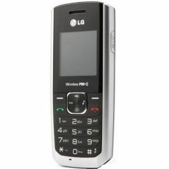 LG GS155 - фото 2