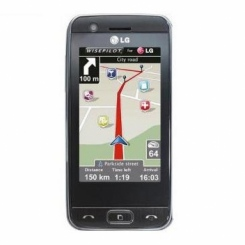 LG GT505 - фото 2