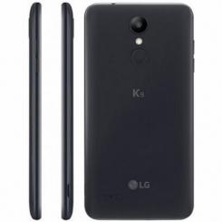 LG K9 - фото 2