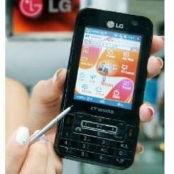 LG KC1 - фото 6
