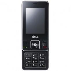 LG KC500 - фото 2