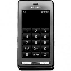 LG KE850 Prada - фото 2