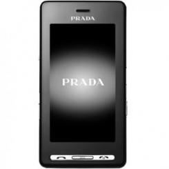LG KE850 Prada - фото 9